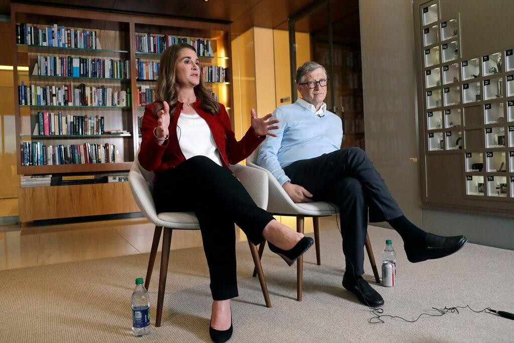 Vụ ly hôn của vợ chồng Bill Gates: Tình tiết bất ngờ liên quan đến tội phạm tình dục khét tiếng