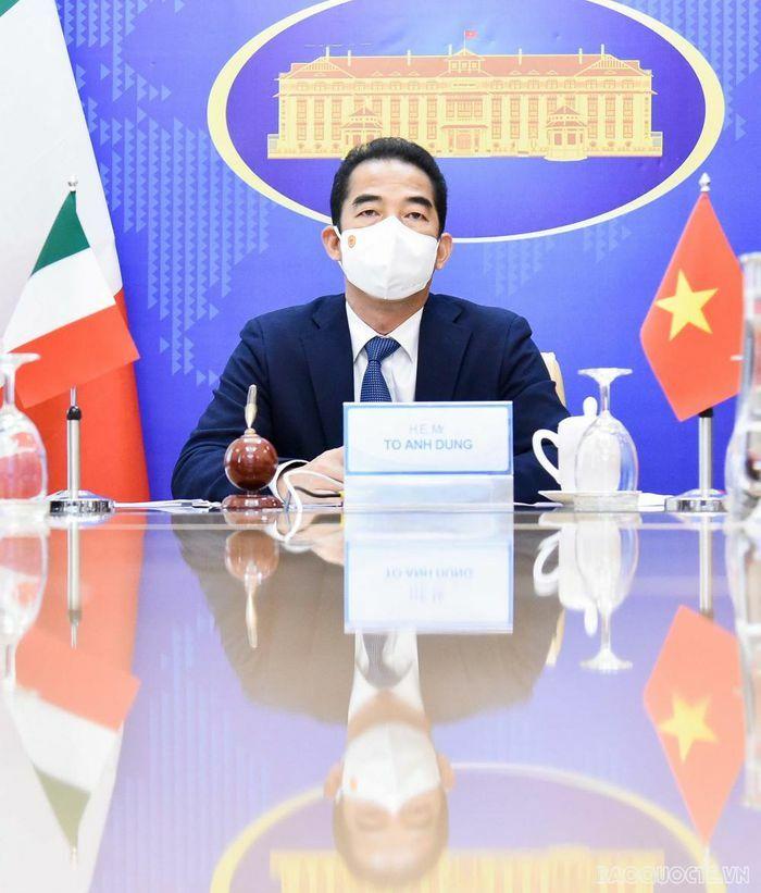Việt Nam-Italy: Tận dụng Hiệp định EVFTA để tăng kim ngạch thương mại hai chiều