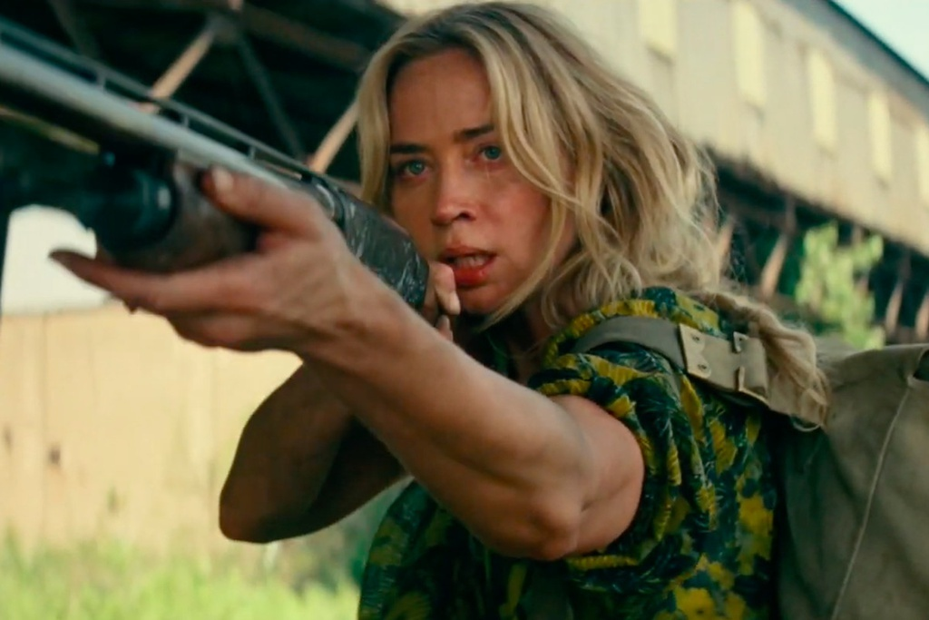 Emily Blunt phủ nhận tham gia 'Fantastic Four' của Marvel