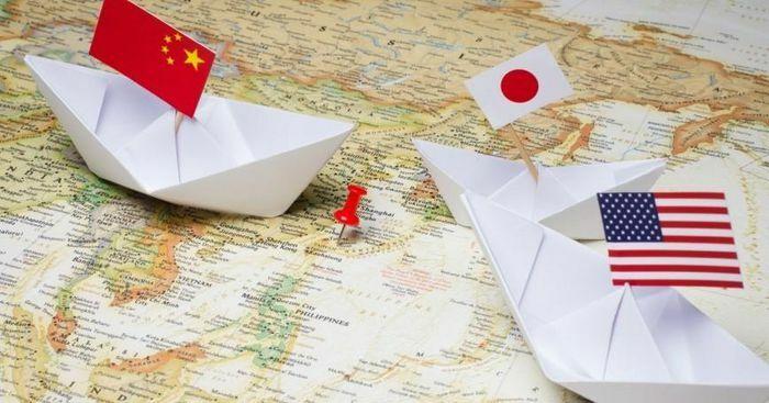 Ngoài Trung Quốc, Nhật Bản sẽ theo dõi cả hoạt động của đồng minh Mỹ xung quanh Đài Loan