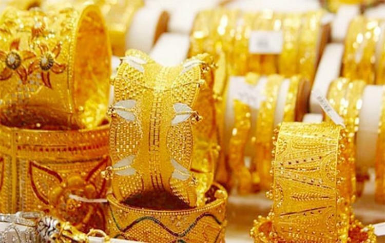 Giá vàng hôm nay 23/5: 3 tuần tăng giá liên tiếp, vàng đã vào tầm ngắm của dân buôn?
