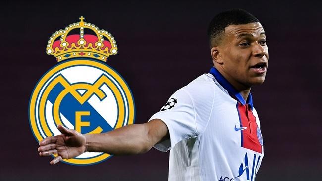 """Chốt xong thỏa thuận, Real Madrid chuẩn bị kích nổ """"bom tấn"""""""