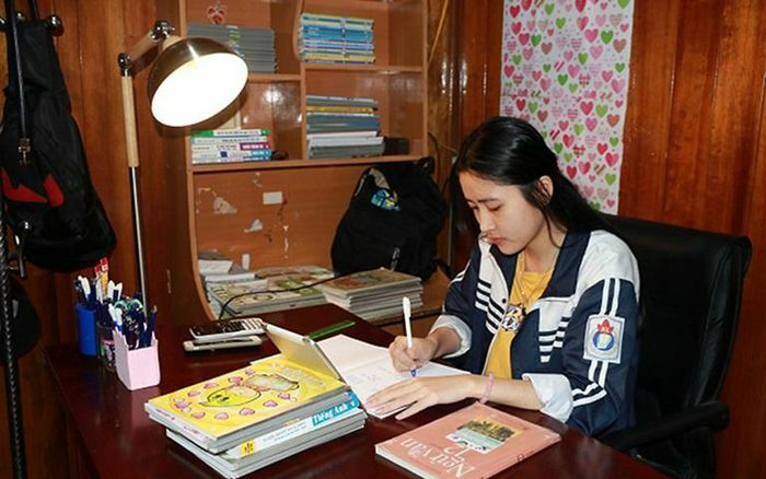 Học sinh Vĩnh Phúc có thể thi học kỳ bằng vấn đáp qua điện thoại