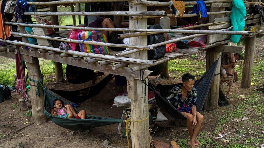 LHQ: một nửa dân số Myanmar có thể lâm vào nghèo khổ vào cuối năm