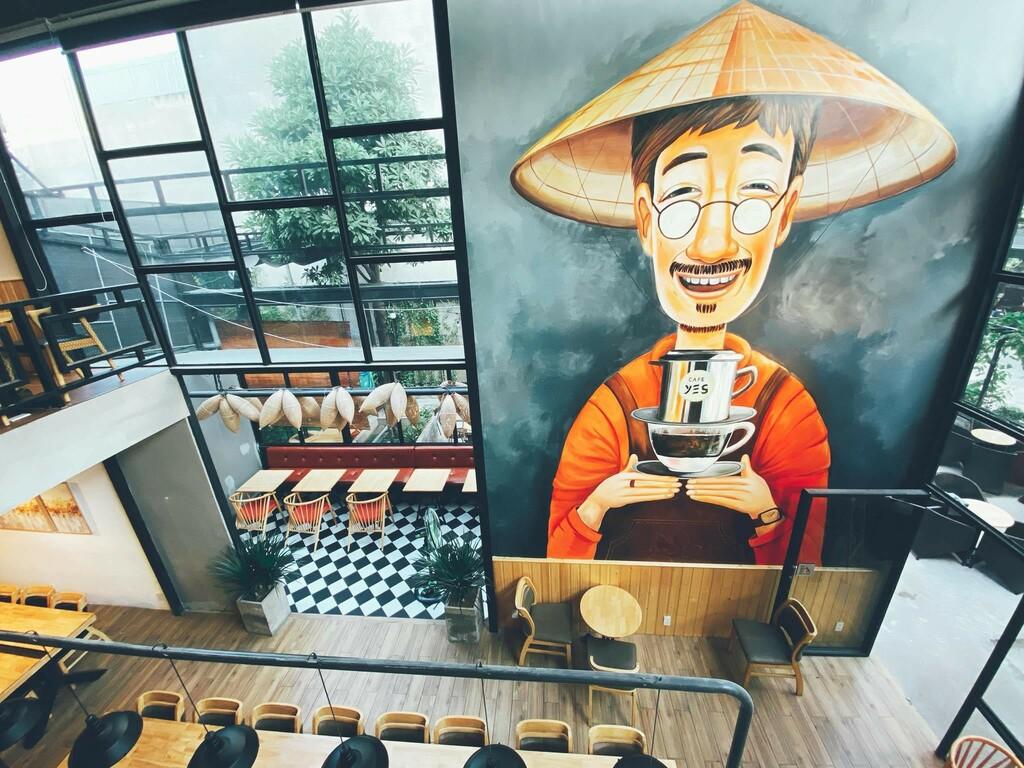 Khám phá hai cửa tiệm cà phê cực xinh dành cho hội cú đêm tại làng đại học Thủ Đức