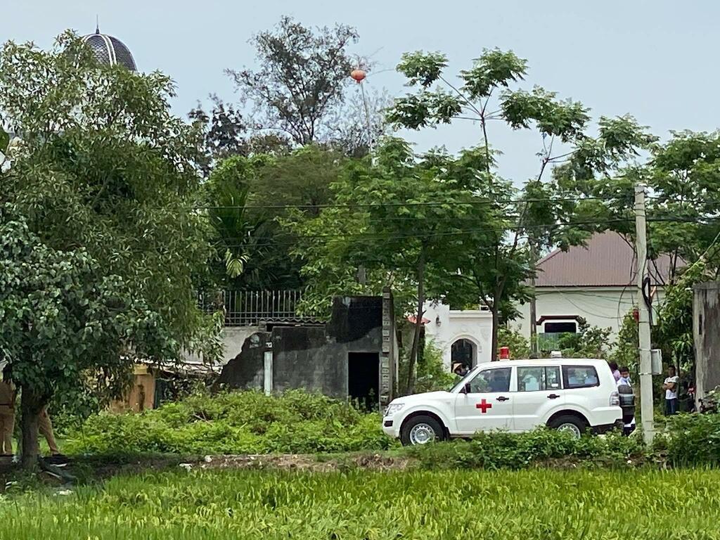Thông tin mới nhất vụ xả súng khiến 2 người thiệt mạng ở TP Vinh