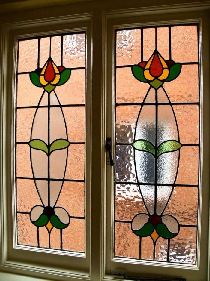 Không muốn lắp rèm cho cửa sổ thì bạn phải làm gì?