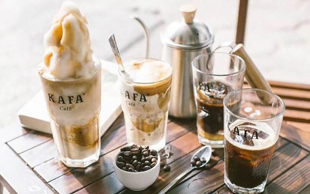 Kafa Café muốn phủ khắp Việt Nam với chiến lược nhượng quyền 5P phá 'bóng đen' Covid-19