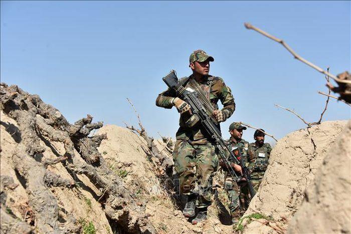 Đánh bom xe tại Afghanistan, ít nhất 30 người thiệt mạng