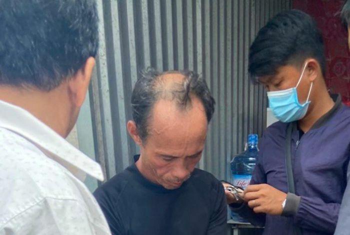 Bắt nghi phạm sát hại người phụ nữ ở Tiền Giang