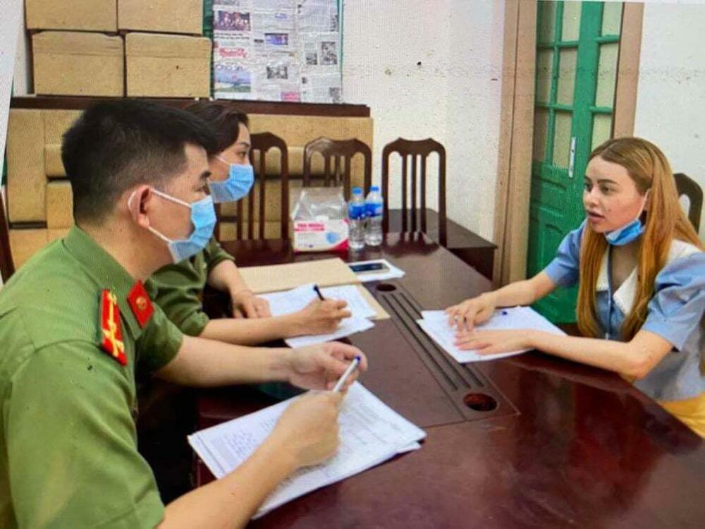 Nữ sinh viên tiếp tay cho người nhập cảnh trái phép bị khởi tố