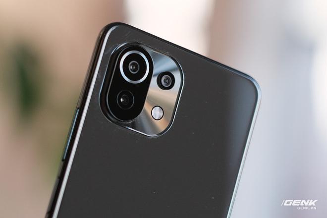 Đánh giá camera Xiaomi Mi 11 Lite: Có gì ấn tượng trong phân khúc 7 triệu đồng?