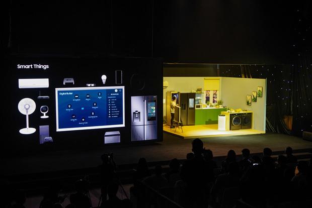 Tại sao thiết bị điện tử nào bây giờ cũng có AI? Từ smartphone lan tới TV và giờ là máy giặt