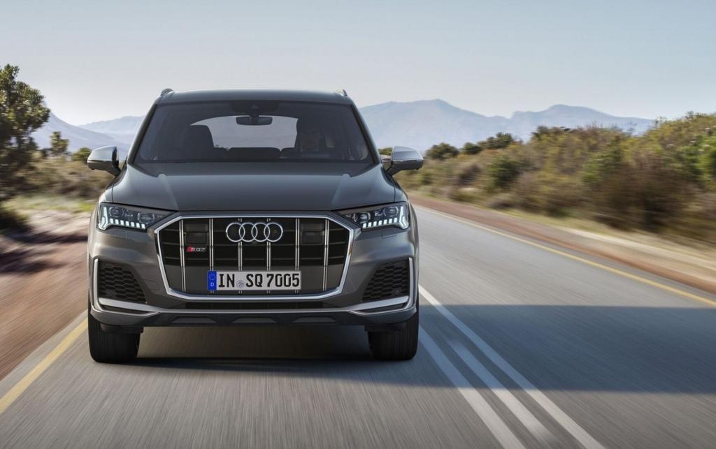 Hơn 46.000 xe Audi bị triệu hồi do lệch trục sau