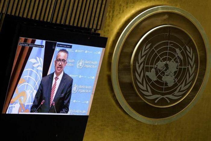 Pháp ra nghị quyết ủng hộ Đài Loan tham gia tổ chức quốc tế