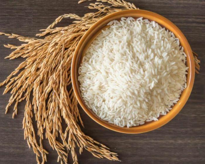 Xuất khẩu gạo giảm 10,8% về khối lượng nhưng tăng 1,2% về giá trị so với cùng kỳ năm 2020