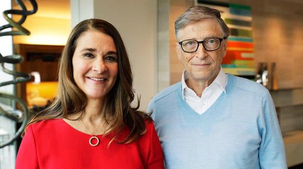 Điểm danh khối tài sản 'khủng' của Bill Gates - ảnh 1