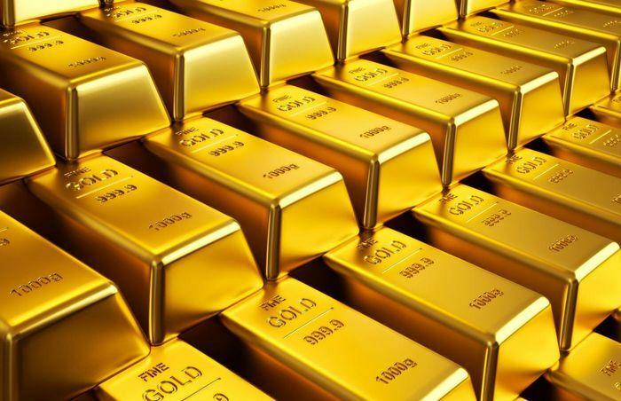 Giá vàng đối mặt với tuần tồi tệ nhất trong tháng