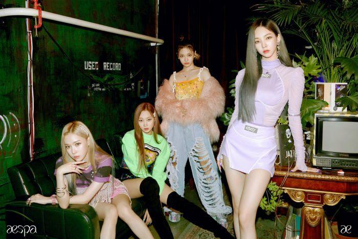 Tháng Năm rực rỡ của nhóm nữ: aepsa, Rocket Punch, EVERGLOW, fromis_9 đồng loạt comeback