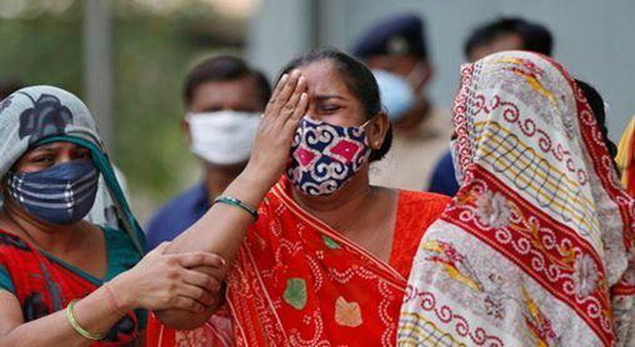 WHO xếp biến thể COVID-19 của Ấn Độ là mối quan tâmtoàn cầu