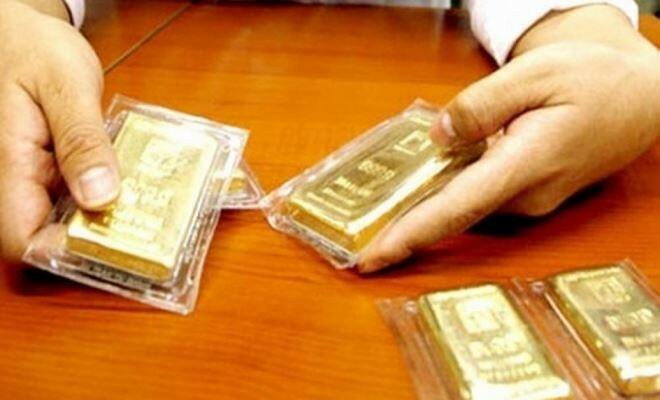 Giá vàng được kỳ vọng tăng trong tuần tới
