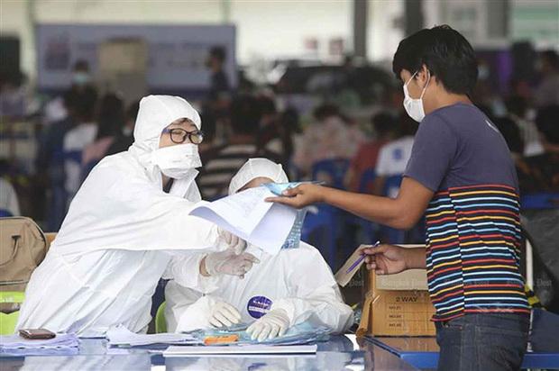 Thái Lan gia hạn tình trạng khẩn cấp đến hết tháng 7