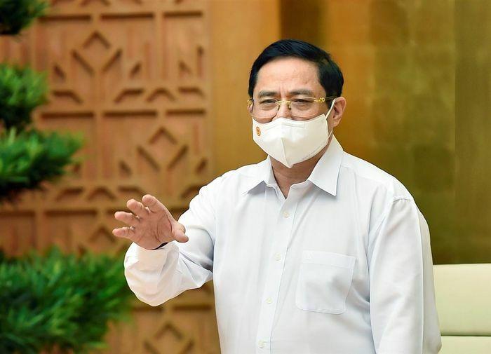 Thủ tướng: Xem xét trách nhiệm của hai bệnh viện ở Hà Nội trong phòng dịch
