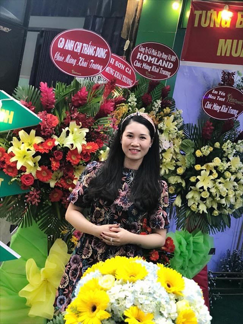 Nữ doanh nhân Chu Thị Huyền Thương – Xây dựng Fresh Food là nơi an tâm mua sắm mỗi ngày