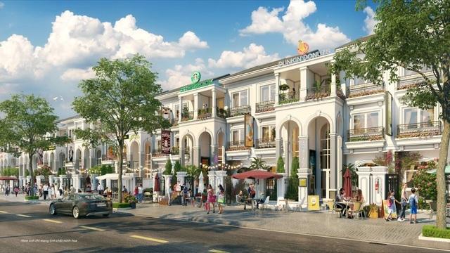 """Vinh Heritage giới thiệu dòng sản phẩm thương mại """"siêu lợi nhuận"""" – Shophouse107"""