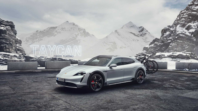 Porsche bị Mỹ điều tra vì khách hàng phàn nàn lỗi nghiêm trọng trên Taycan