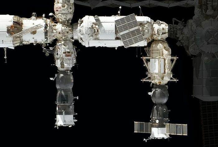 Nga chuyển module chế tạo cho ISS sang trạm không gian nội địa