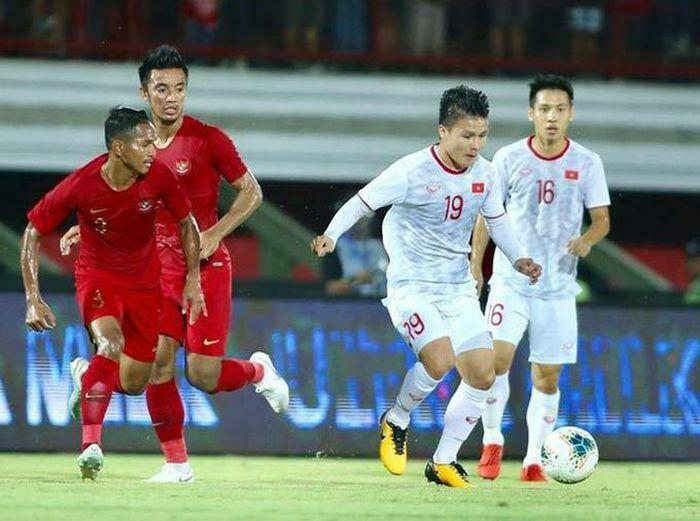 Tuyển Việt Nam gặp bất lợi ra sao khi Triều Tiên rút lui khỏi vòng loại World Cup?