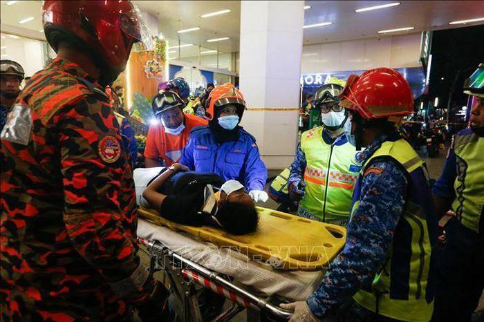 Vụ tai nạn tàu cao tốc tại Malaysia: Lái tàu mất tập trung