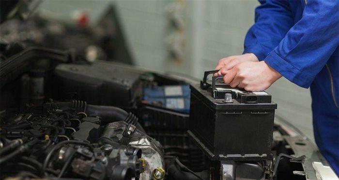 9 nguyên nhân khiến ôtô khó nổ máy