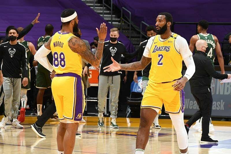 Lịch thi đấu NBA 13/5: Lakers tiếp tục hành trình, Blazers liệu có vấp ngã?
