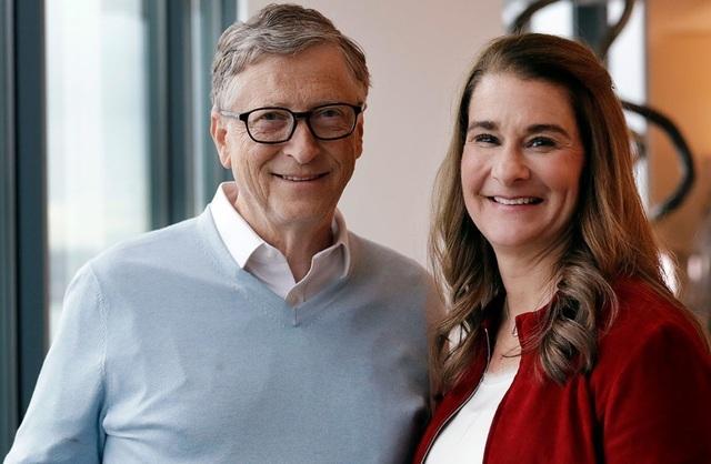 Từ vụ ly hôn của Bill Gates: Hợp đồng tiền hôn nhân quan trọng thế nào? - ảnh 1
