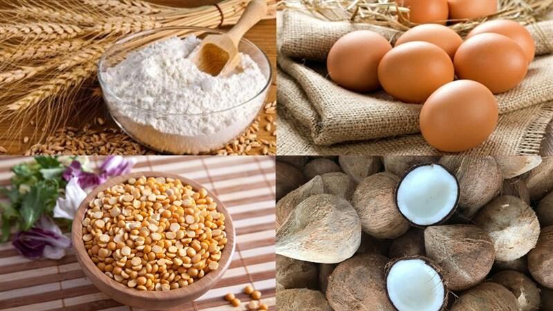 Cách làm bánh dừa cadé thơm ngon, béo ngọt tại nhà để chiêu đãi gia đình
