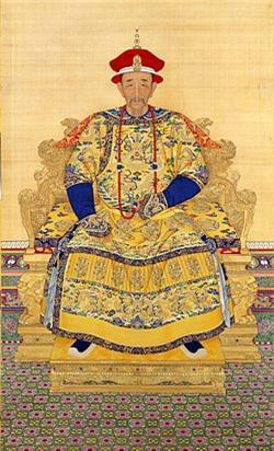 Bí ẩn về 4 vị hoàng hậu đoản mệnh của Khang Hy