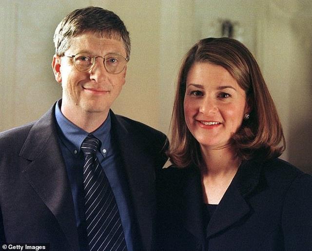 Nhìn lại cuộc hôn nhân từng khiến nhiều người ngưỡng mộ của Bill Gates