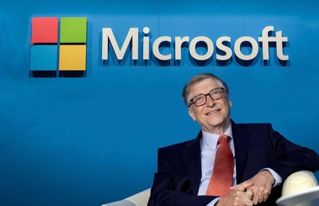 Bill Gates bị ép buộc rời Microsoft vì quan hệ