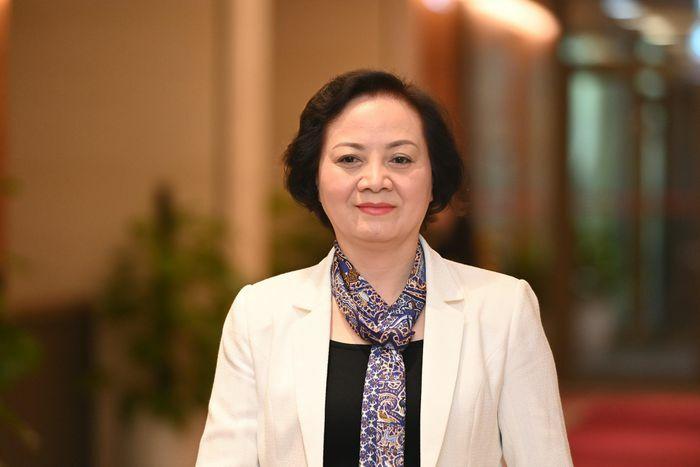 Bà Phạm Thị Thanh Trà làm Phó ban Chỉ đạo Cải cách hành chính