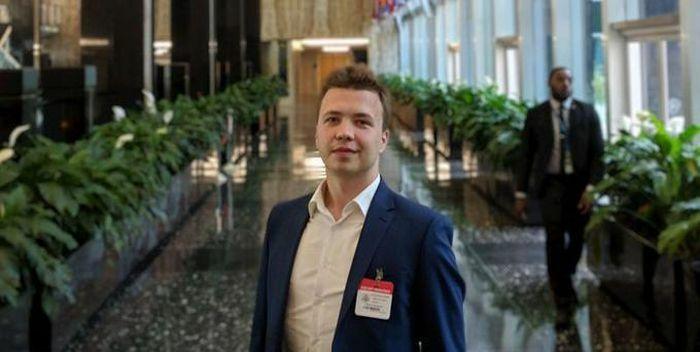 Belarus bắt giữ nhân vật đối lập, Litva lên tiếng phản đối