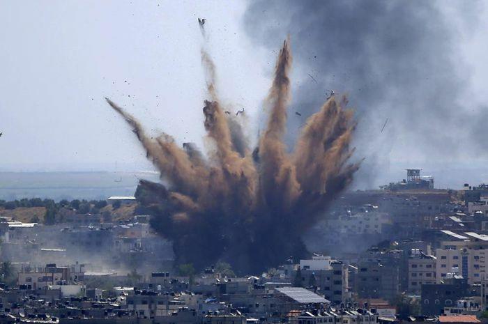 Hamas và Israel vẫn giao tranh mặc cho nỗ lực đình chiến