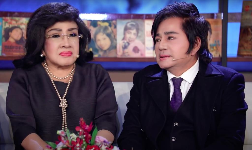 Châu Thanh: Tôi từng ăn nhờ ở đậu, cưới được vợ là nhờ mẹ của Lệ Thủy