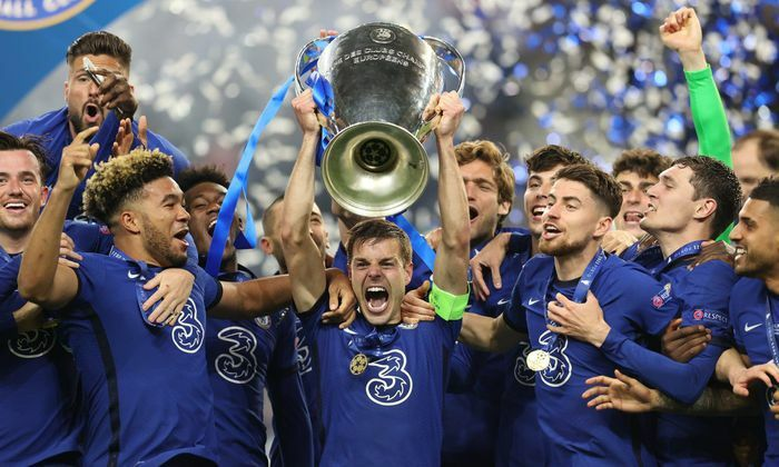 Tuchel đánh bại Guardiola ở chung kết Champions League thế nào?