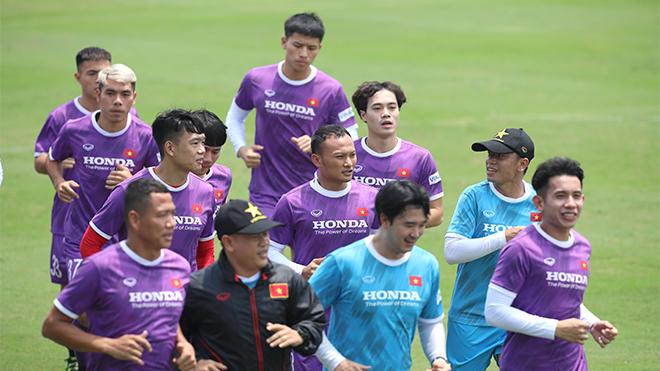 Đội tuyển Việt Nam: Công thừa,thủ thiếu