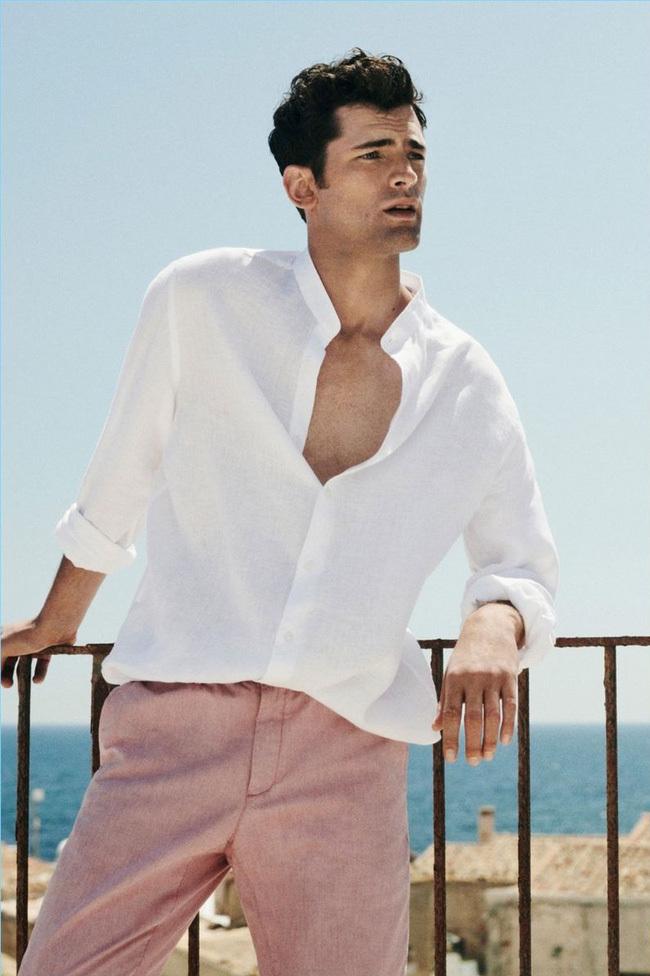 Nghiên cứu chỉ ra: Đàn ông mặc áo polo của Ralph Lauren thì hay ngoại tình