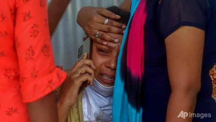 Ấn Độ báo cáo kỷ lục đau thương với gần 4.000 người chết trong 24 giờ vì Covid-19