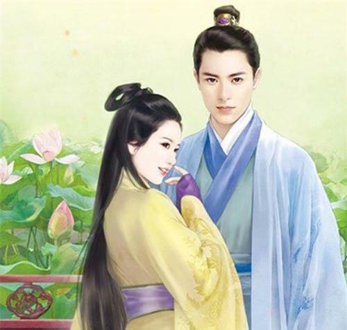 Hoàng đế nào chung thủy nhất trong lịch sử Trung Quốc?