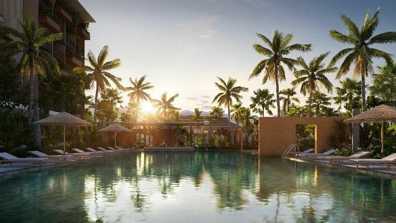 Affordable Luxury khẳng định vị thế của Apec Mandala Sky Villas Kim Bôi